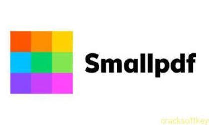Smallpdf 1.24.2 Crack + Windows Activation Key Free Download [2021]