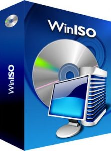WinISO 6.4.1 Crack With Registration Code Latest Full Version [2021]