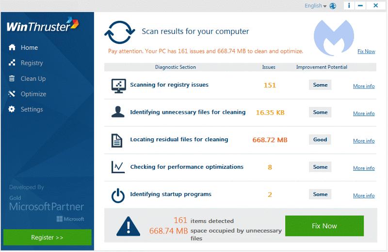 Winthruster 1.90 Crack + Serial Key Full Version Free Download [2021]