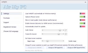 AirMyPC 5.0 Crack (Torrent) Download For Mac + Windows