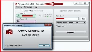 Ammyy Admin Crack Plus Mac Full Version Latest Download [Updated]