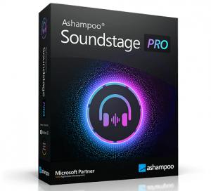 Ashampoo Soundstage Pro 1.0.4.3 Crack + Keygen Full Version (100% Working) 2021