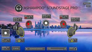 Ashampoo Soundstage Pro Crack With Product Key Full Download [Updated]