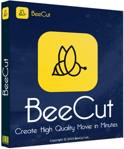 BeeCut 1.8.2.32 Crack With Keygen Full Download Free Version [Latest] 2021