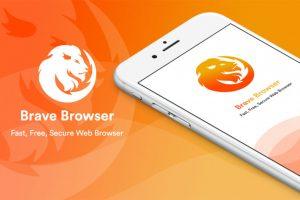 Brave Browser Crack 1.27.109 + Serial Number Free Download [Latest Version] 2021