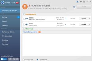 Driver Talent Pro 8.0.2.10 Crack + License Key Free Download (100% Working) 2021