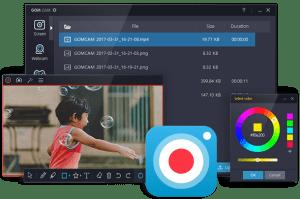 Gom Cam Crack + Full Serial Key Full Version (100% Working) 2021