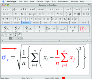 MathType Crack Activation Key + Product Key Full Version Download