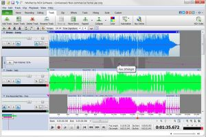 MixPad 7.5.9 With Full Crack + Patch Free Download [Latest Version]