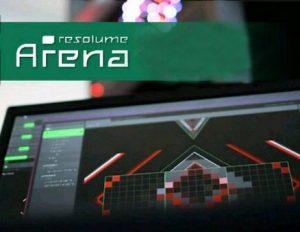 Resolume Arena 7.4.1 Crack Full License Key Torrent Download