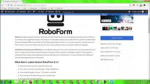 RoboForm Pro 10 Crack + Torrent (Patch) Free Download 2021