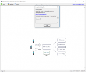 SMS Enabler 2.9.0 With Full Crack + Key Free Download [Latest] Version