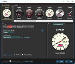 Sharp World Clock 9.3.5 Crack With Keygen Full Download [Updated Version]