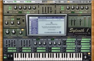 Sylenth1 3.071 With Full Crack + Keys Free Download Latest Version