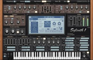 Sylenth1 Crack 3.071 (Mac Win) Serial Key 2021 Latest