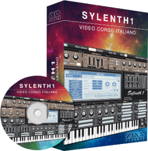 Sylenth1 Crack 3.071 With License Key & Torrent Full Download [Updated] 2021