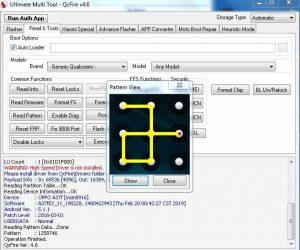 UMT Dongle 7.1 Crack + Keygen 2021 Free Download [Latest]