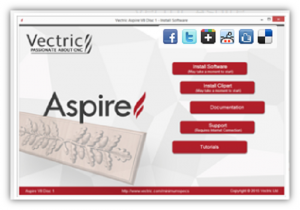 Vectric Aspire 11.06 With Full Crack + Patch Free Download [Latest Version]