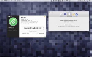 WiFiSpoof 3.5.9 Crack MAC + Serial Key Free Download [2021]
