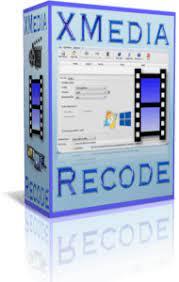 XMedia Recode 3.5.4.2 Crack With Keygen Key Full Download (100% Working) 2021