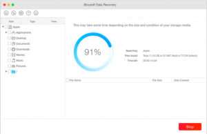 iBoysoft Data Recovery 3.8 With Full Crack + Patch Free Download [Latest Version]