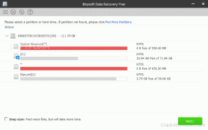 iBoysoft Data Recovery Crack 3.8 With License Key Full Version 2021 (Working)