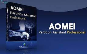 AOMEI Partition Assistant 9.4 Crack With Serial Key Latest Version [Updated]