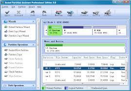 AOMEI Partition Assistant 9.4 Full Crack Premium Key + Torrent Free Download