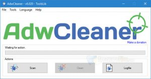 AdwCleaner Crack & Keygen for Cleaning (2021)
