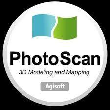 Agisoft Photoscan Professional 1.7.6 Crack + Activation Code Full Version [2022]