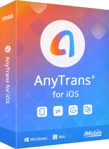 AnyTrans Crack 8.8.4 With Activation Code Full Download [Updated Version]