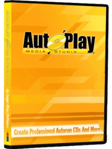 AutoPlay Media Studio 8.5.3.0 Crack + Registration Key Full Download [Updated]