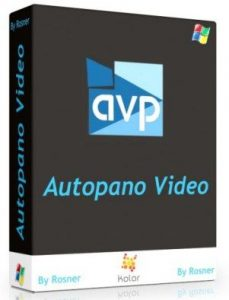 Autopano Video Pro 4.4.2 Crack With Serial Key [Latest 2021]