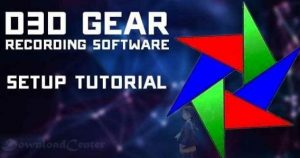 D3DGear Crack With Activation Key Full Download Latest Version [2021]