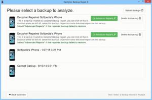 Decipher Backup Browser 14.7.2 Crack With Keygen Full Download [Updated 2021]