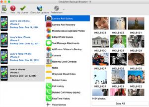 Decipher Backup Browser 14.7.2 Full Crack + Torrent Free Download