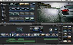 Final Cut Pro X Crack With Full License Key Complete Download (100% Working)