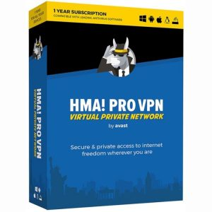 HMA Pro VPN Crack With Product Key Complete Version Download (100% Working)