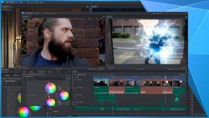 HitFilm Pro Crack With Full Crack Version + Full Download Updated Version [2021]