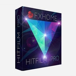 HitFilm Pro Crack With License Key Free Download Latest Version [2021]