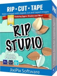 JixiPix Rip Studio 1.1.16 Crack With Activation Code Full Download (100% Working)