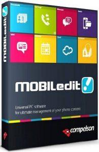 MOBILedit Enterprise 11.5.0 Crack + Keygen Full Download (100% Working)