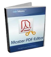 Master PDF Editor 5.7.91 Crack Torrent Full Version [Updated 2021]