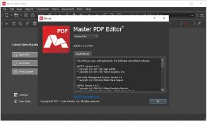Master PDF Editor 5.7.91 Full Crack Key Full Download [Latest]