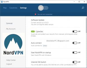 NordVPN 6.39.6.0 Crack + License Key Full Download Latest [2021]