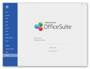 OfficeSuite Pro With Full Crack 11.7.37313 + Patch Free Download [Latest]