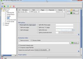 PDFsam Basic 4.2.6 Full Crack + Keygen Free Download [Latest]