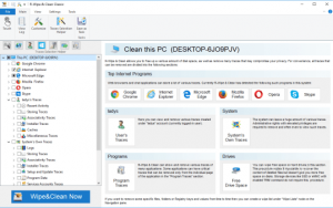 R-Wipe & Clean Crack With Activation Key Download (100% Working)