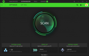 Razer Cortex Game Booster Crack 9.15.19.1412 With Key Full Download 2021