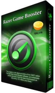 Razer Cortex Game Booster Crack + Activation Code Download Latest Version